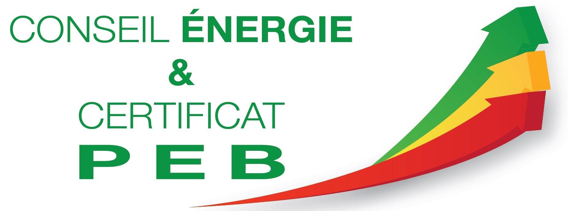 Certificateur PEB