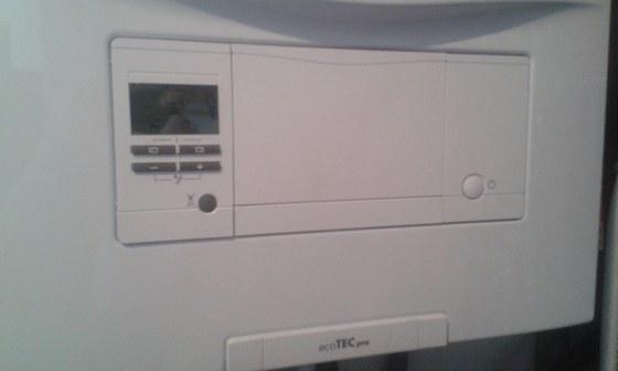 chaudière à condensation de haute perfomance énergétique