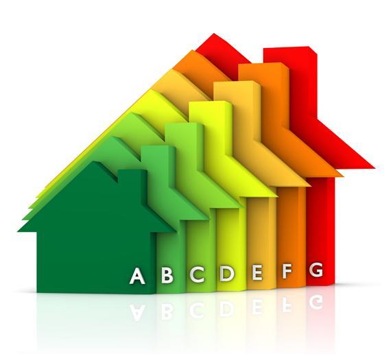 Certificat énergie, le rapport de performance énergétique d'une habitation