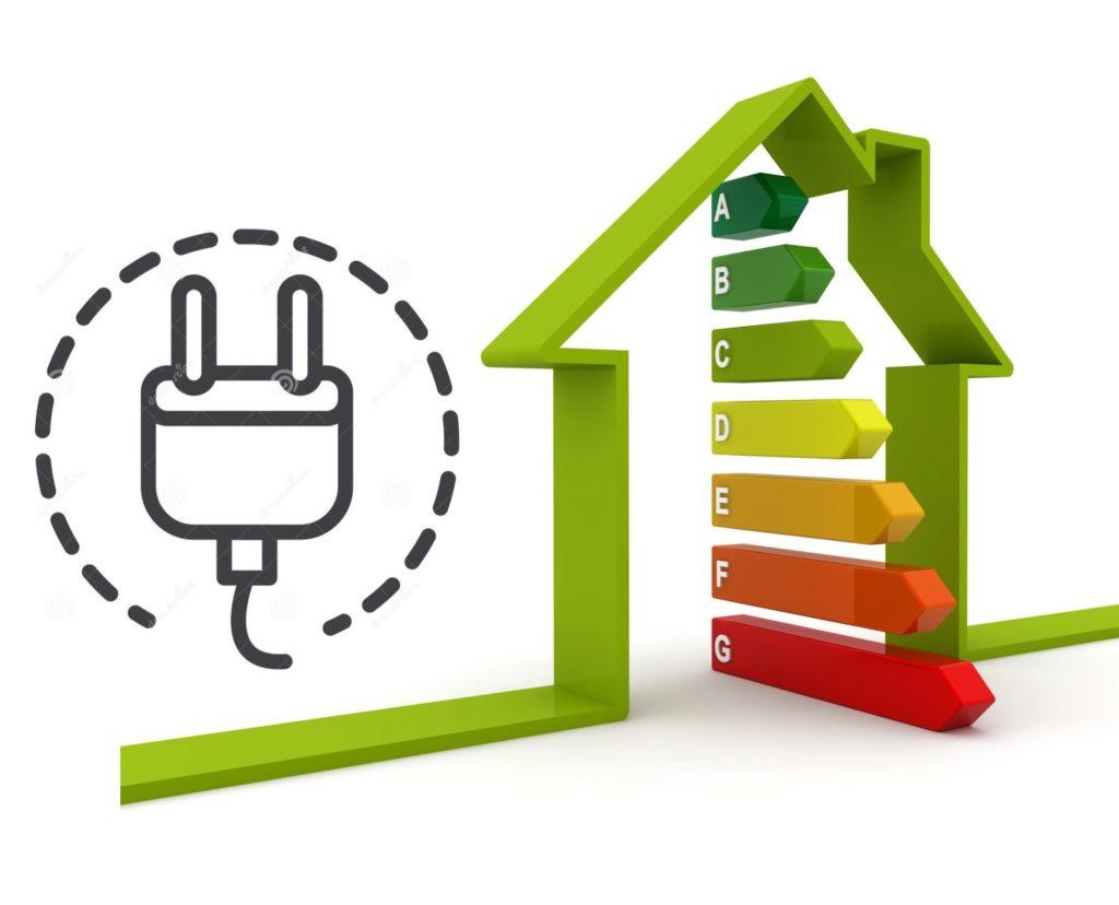 PEB et contrôle électrique d'une maison - obligatoire en cas de vente en Wallonie.
